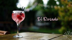 Drinks 006 - El Rosado