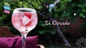 Drinks 007 - El Rosado