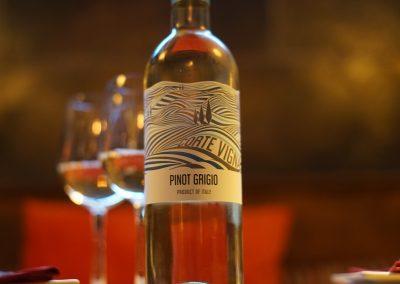 Mimosa Wine 003 - Pinot Grigio