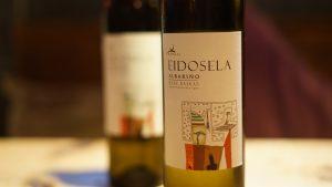 Mimosa Wine 005 - Albarino