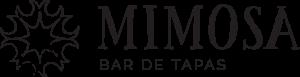 Mimosa Bar de Tapas Homepage Logo